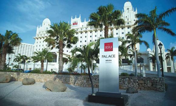 Riu Palace Aruba All Inclusive Resort Vacation Deals Aruba Vacation
